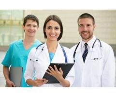 Два медицинских центра в Минске