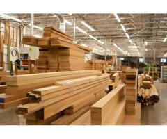 Произ-во по изготовлению бетонных изделий и деревооб-ка
