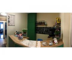Презентабельный салон красоты + COFFEE POINT