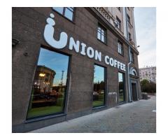 Бар-кальянная «Мята-Цирк» и кафе «Union Coffee»