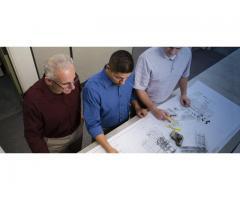 Бизнес - оказание инженерных услуг в строительстве